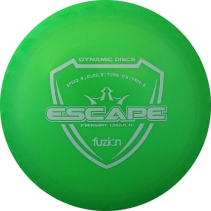 Dynamic Discs Escape Fuzion