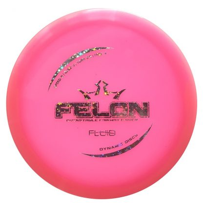 Dynamic Discs Felon Fluid