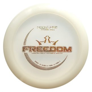 Dynamic Discs Freedom Moonshine Lucid