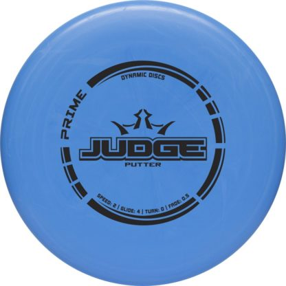 Dynamic Discs Judge Prime