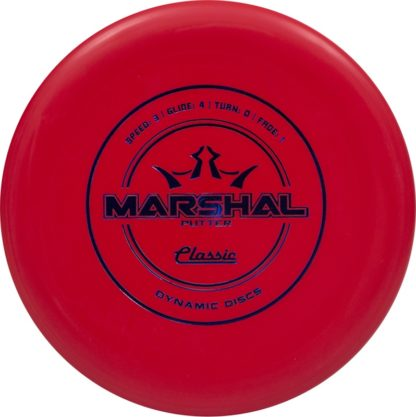 Dynamic Discs Marshal Classic