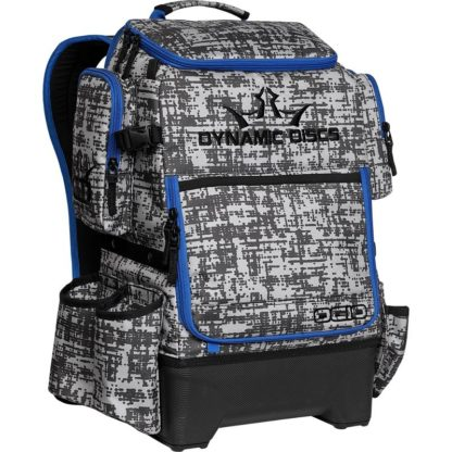 Dynamic Discs Ranger H20 Backpack Genome