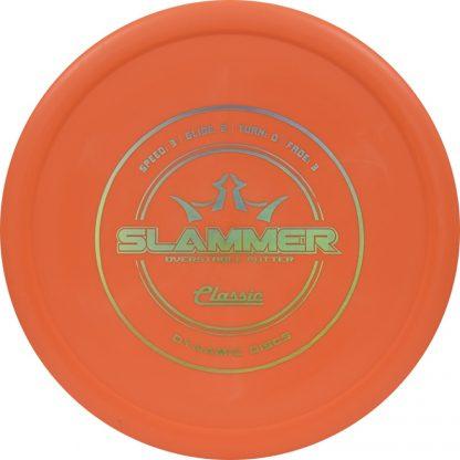 Dynamic Discs Slammer Classic