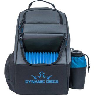 Dynamic Discs Trooper Backpack Blue