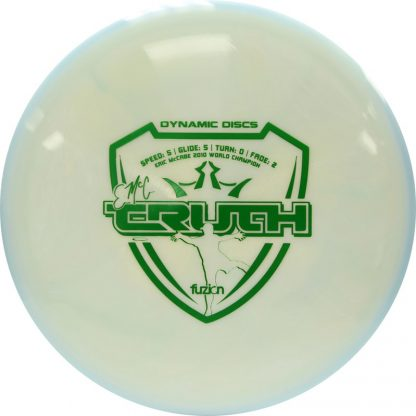 Dynamic Discs Truth EMAC Fuzion