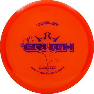 Dynamic Discs Truth EMAC Lucid