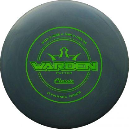 Dynamic Discs Warden Classic