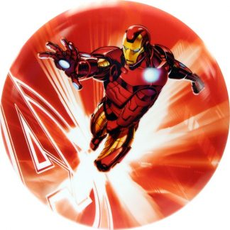 Latitude 64 Anchor Gold DyeMax Iron Man Marvel