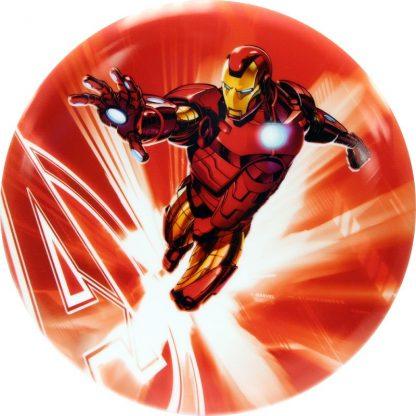 Latitude 64 Anchor Gold DyeMax Iron Man Marvel