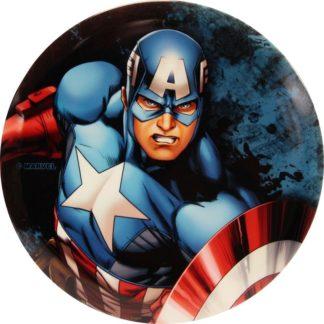 Latitude 64 Ballista Gold DyeMax Captain America Marvel