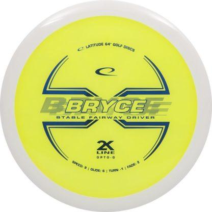 Latitude 64 Bryce 2K Opto-G