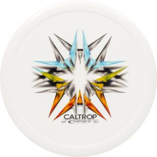 Latitude 64 Caltrop DecoDye Gold