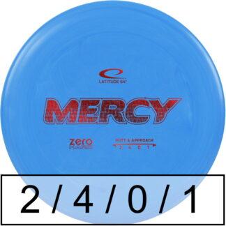 Latitude 64 Mercy Zero Hard