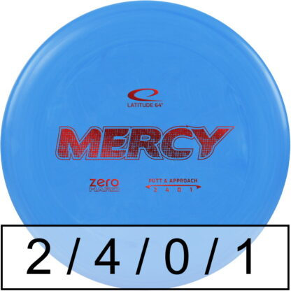Latitude 64 Mercy Zero Hard