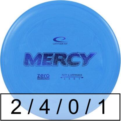 Latitude 64 Mercy Zero Medium