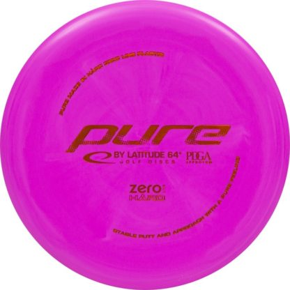 Latitude 64 Pure Zero Hard