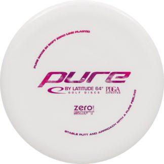 Latitude 64 Pure Zero Soft