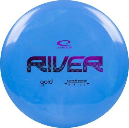 Latitude 64 River Gold