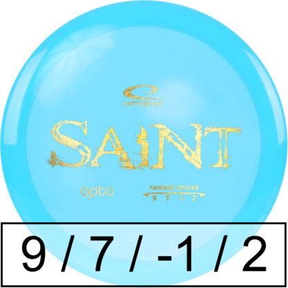 Latitude 64 Saint Opto