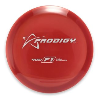Prodigy Disc F1 400