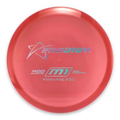 Prodigy Disc M1 400