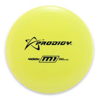 Prodigy Disc M1 400G