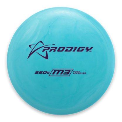 Prodigy Disc M3 350G