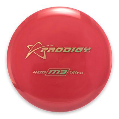 Prodigy Disc M3 400