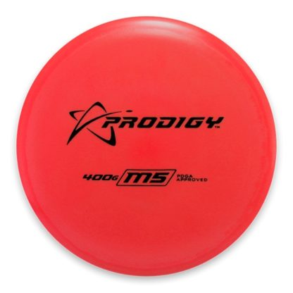 Prodigy Disc M5 400G