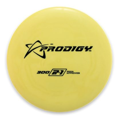 Prodigy Disc PA1 300