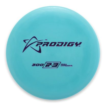 Prodigy Disc PA3 300