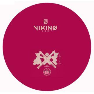Viking Discs Axe Armor
