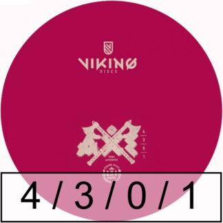 Viking Discs Axe Arnir