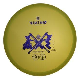 Viking Discs Axe Storm
