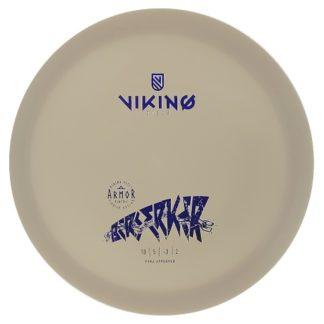Viking Discs Berserker Armor