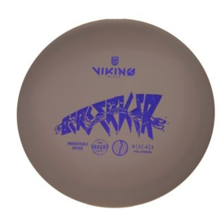 Viking Discs Berserker Ground