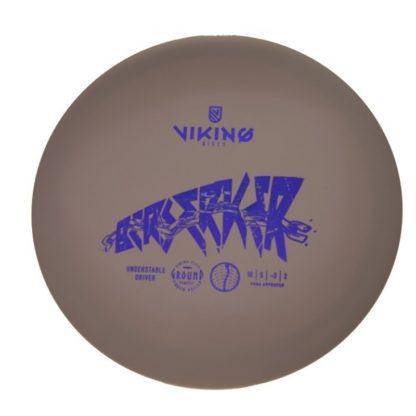Viking Discs Berserker Ground