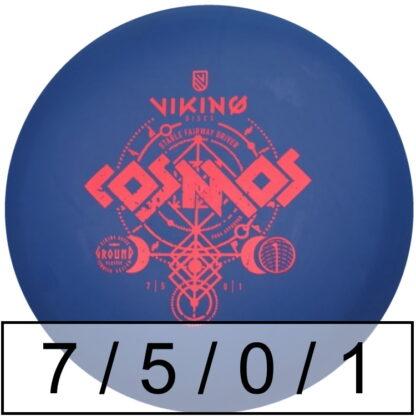 Viking Discs Cosmos Ground