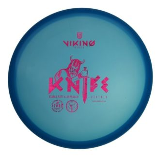Viking Discs Knife Storm