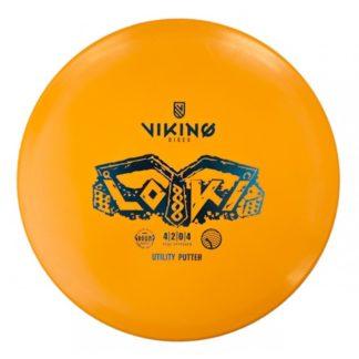 Viking Discs Loki Ground