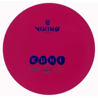 Viking Discs Rune Armor