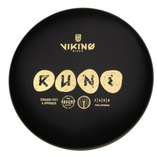Viking Discs Rune Ground