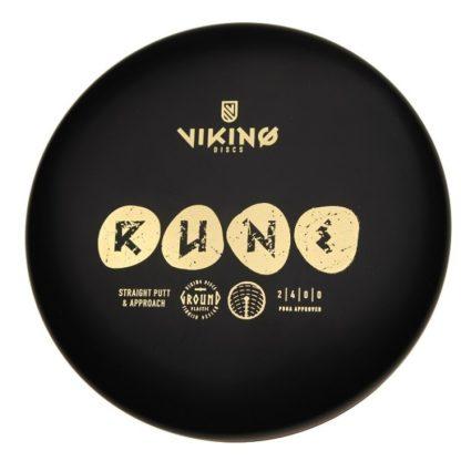 Viking Discs Rune Ground
