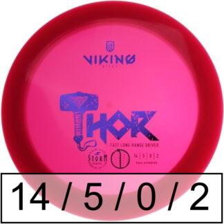 Viking Discs Thor Storm