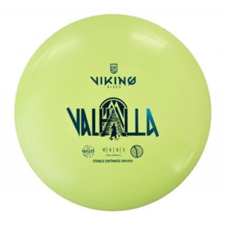 Viking Discs Valhalla Ground