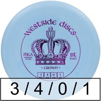 Westside Discs Crown BT Hard