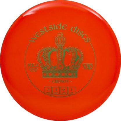 Westside Discs Crown VIP