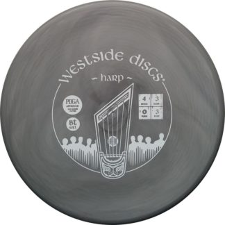 Westside Discs Harp BT Soft