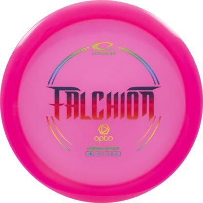 Latitude 64 Falchion Opto