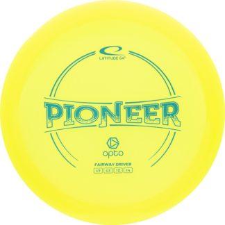 Latitude 64 Pioneer Opto